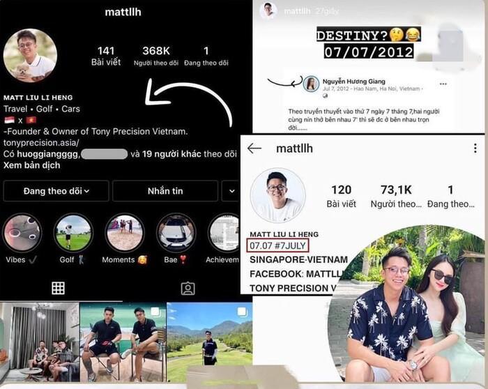 Fanpage Hoa hậu Hương Giang cập nhật thông tin sau thời gian 'ở ẩn' nhưng vội xoá ngay, quản lý lên tiếng Ảnh 5