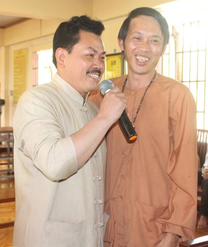 Bà Phương Hằng đáp trả cực gay gắt sau khi NS Hoài Linh vừa lên tiếng vụ 13 tỷ tiền từ thiện Ảnh 3