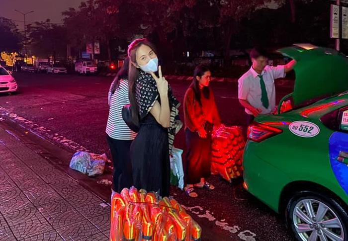 Luật sư nói gì về vụ nghệ sĩ múa Phạm Ngà 'tố' Thủy Tiên ăn chặn cả trăm tỷ từ thiện? Ảnh 1