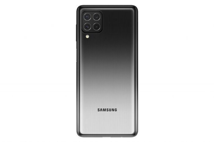 Samsung ra mắt Galaxy M62 tại VN: Điểm nhấn ở viên pin 7.000 mAh Ảnh 2