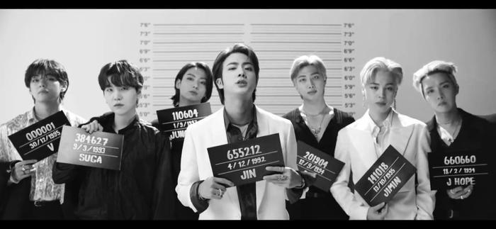 Thừa thắng xông lên, Butter của BTS tiếp tục lập kỷ lục mới về lượt xem Youtube Ảnh 4