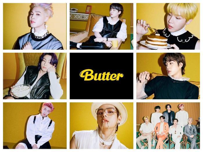 Thừa thắng xông lên, Butter của BTS tiếp tục lập kỷ lục mới về lượt xem Youtube Ảnh 3