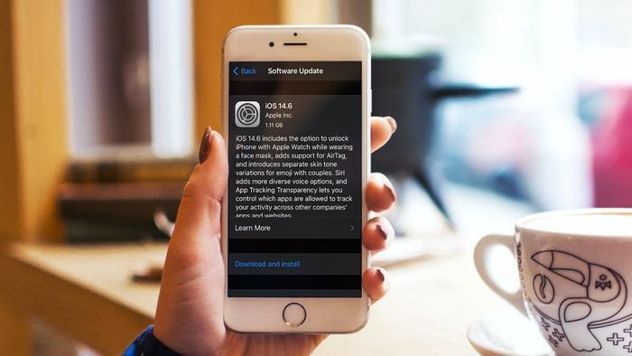 Apple chính thức phát hành iOS 14.6, người dùng iPhone nên cập nhật ngay Ảnh 4