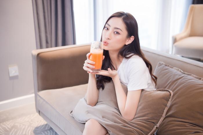 Sau gần 2 năm đương nhiệm, Hoa hậu Lương Thuỳ Linh tậu penthouse giữa lòng Hà Nội khiến ai cũng trầm trồ Ảnh 8