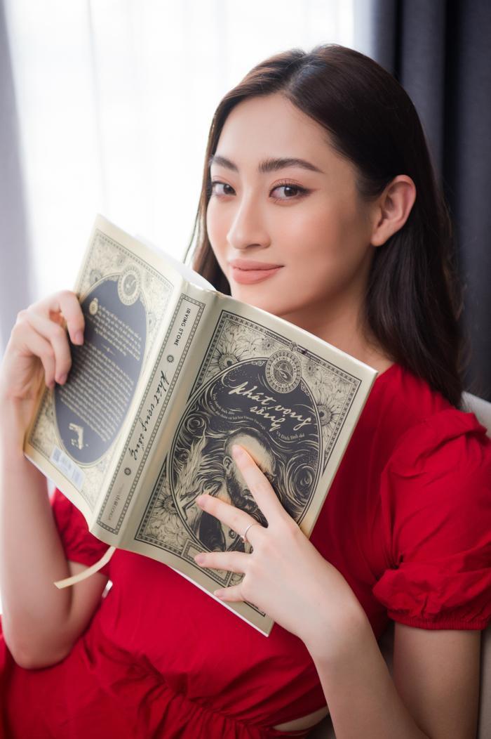 Sau gần 2 năm đương nhiệm, Hoa hậu Lương Thuỳ Linh tậu penthouse giữa lòng Hà Nội khiến ai cũng trầm trồ Ảnh 3