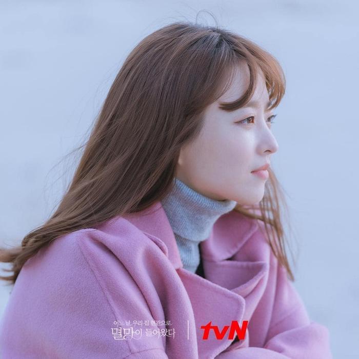 'Doom at Your Service': Khán giả tiếc hùi hụi vì nụ hôn hụt của Seo In Guk và Park Bo Young Ảnh 16