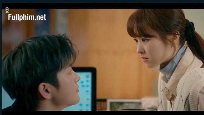 'Doom at Your Service': Khán giả tiếc hùi hụi vì nụ hôn hụt của Seo In Guk và Park Bo Young Ảnh 5