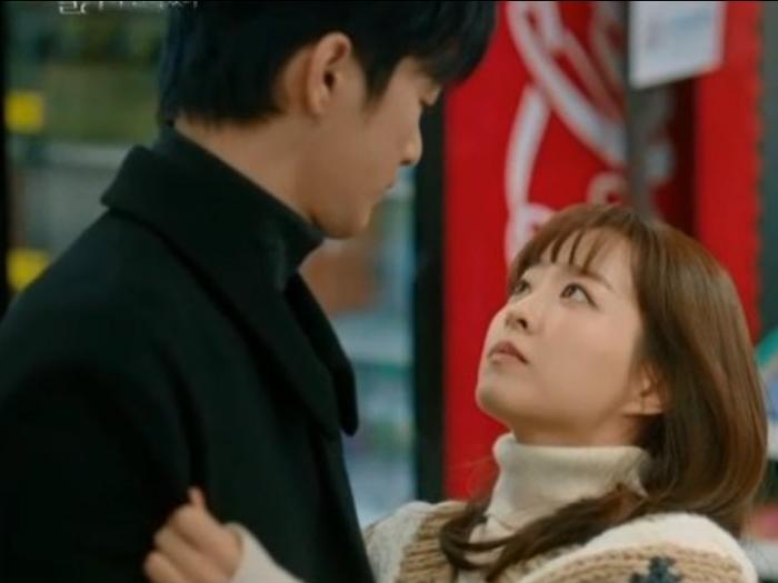 'Doom at Your Service': Khán giả tiếc hùi hụi vì nụ hôn hụt của Seo In Guk và Park Bo Young Ảnh 12
