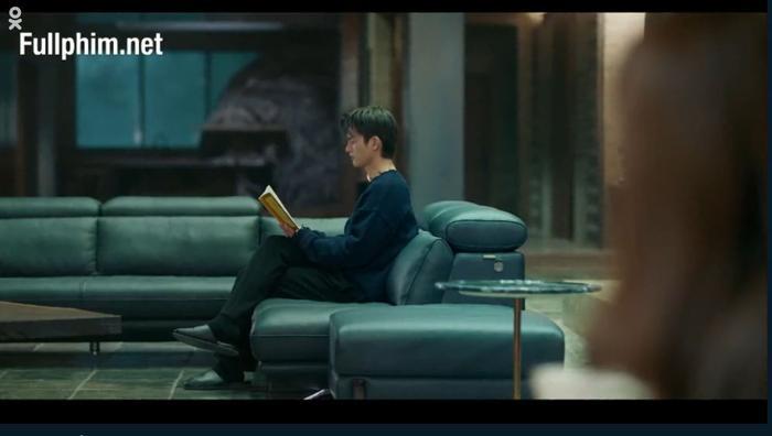 'Doom at Your Service': Khán giả tiếc hùi hụi vì nụ hôn hụt của Seo In Guk và Park Bo Young Ảnh 4