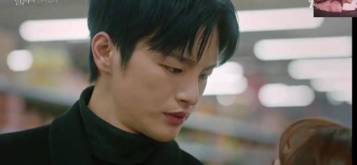 'Doom at Your Service': Khán giả tiếc hùi hụi vì nụ hôn hụt của Seo In Guk và Park Bo Young Ảnh 10