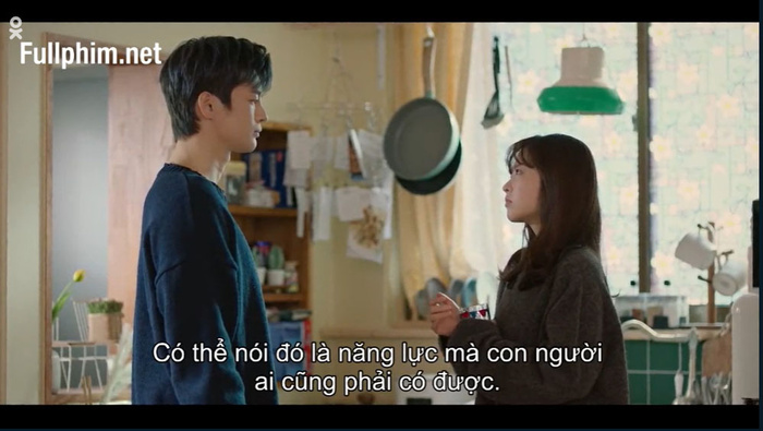 'Doom at Your Service': Khán giả tiếc hùi hụi vì nụ hôn hụt của Seo In Guk và Park Bo Young Ảnh 3