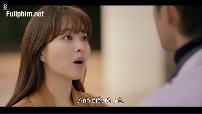 'Doom at Your Service': Khán giả tiếc hùi hụi vì nụ hôn hụt của Seo In Guk và Park Bo Young Ảnh 2