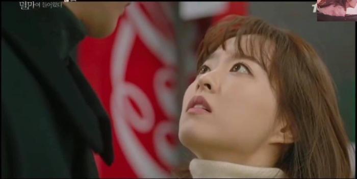 'Doom at Your Service': Khán giả tiếc hùi hụi vì nụ hôn hụt của Seo In Guk và Park Bo Young Ảnh 11