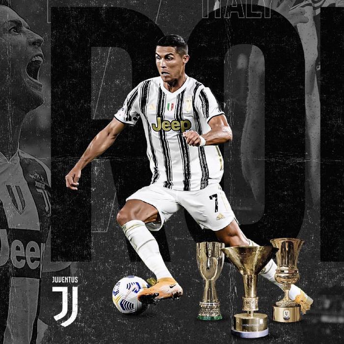 Ronaldo: 'Tôi không theo đuổi kỷ lục, kỷ lục theo đuổi tôi' Ảnh 3