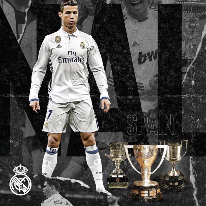 Ronaldo: 'Tôi không theo đuổi kỷ lục, kỷ lục theo đuổi tôi' Ảnh 2