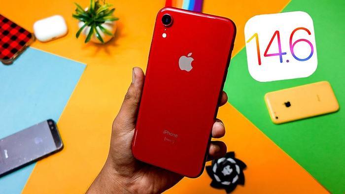 Lý do người dùng iPhone cần cập nhật iOS 14.6 ngay lập tức Ảnh 1