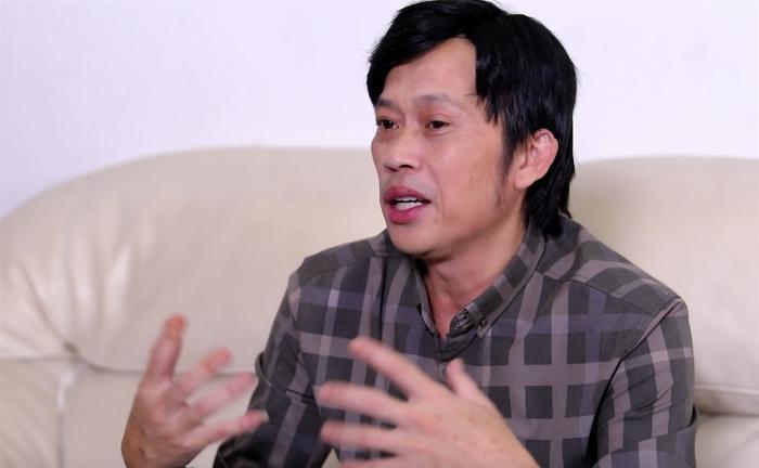 Nhà báo Lê Anh Đạt: 'Hoài Linh cần phải chân thành xin lỗi, chứ không tươi cười giải thích như ở video' Ảnh 2
