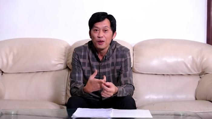 Sao Việt ủng hộ Hoài Linh sau clip nói về số tiền 14 tỷ: Quách Tuấn Du sửa status cả chục lần để bảo vệ Ảnh 1