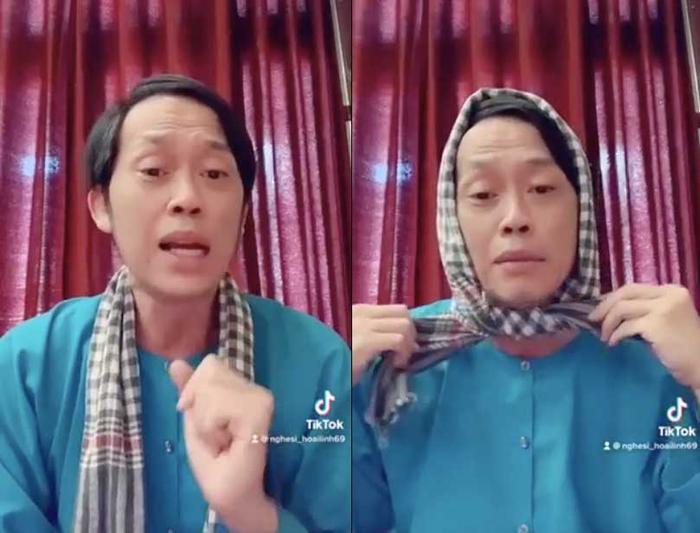Bị 'tố' chưa chuyển tiền từ thiện, Hoài Linh 6 tháng qua ở ẩn xây dựng kênh Youtube và Tiktok triệu view? Ảnh 7
