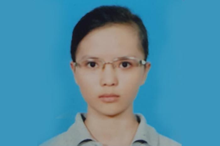 Hà Nội: Nữ sinh 20 tuổi mất tích hơn 3 tháng chưa có tung tích Ảnh 1