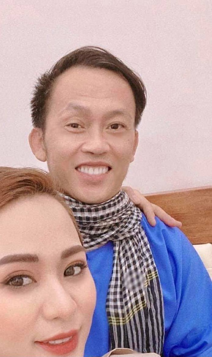 Người thân NSƯT Hoài Linh xác nhận mắc ung thư tuyến giáp, đã phẫu thuật thành công Ảnh 3