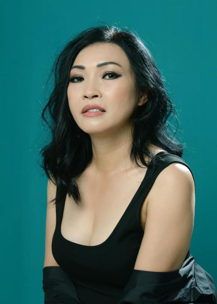 Giữa tuyên bố 'thanh trừng' từ bà Phương Hằng, Phương Thanh có chia sẻ gây chú ý liên quan giới showbiz Ảnh 4