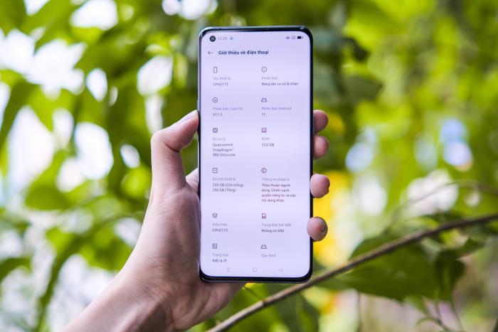 Đánh giá chi tiết OPPO Find X3 Pro 5G: Một bước tiến lớn! Ảnh 9