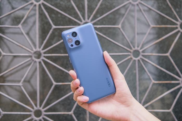Đánh giá chi tiết OPPO Find X3 Pro 5G: Một bước tiến lớn! Ảnh 10