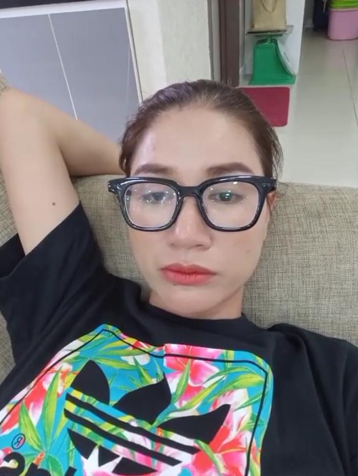 Trần tình vụ 'cậu IT', Trang Trần kể chuyện từng 'ngâm' cả trăm triệu tiền từ thiện gần 1 năm mới chuyển Ảnh 2