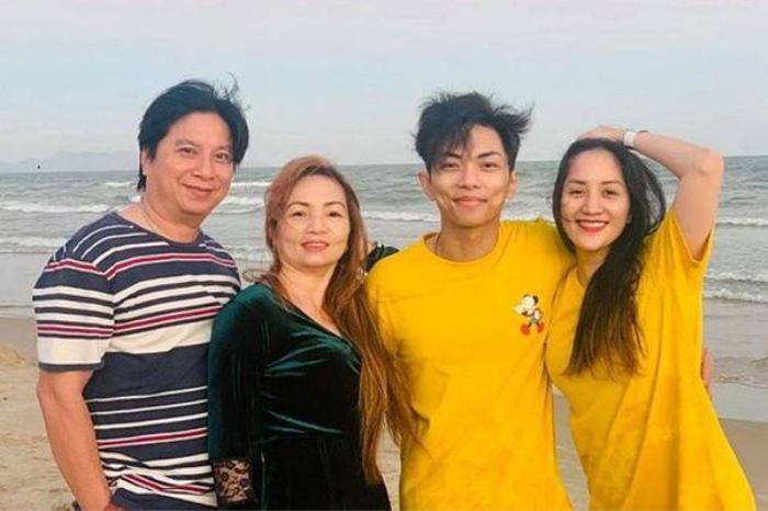 Làm dâu hào môn: Lâm Khánh Chi được tặng nhà bự, Don Nguyễn ẵm liền 2 miếng đất Ảnh 3