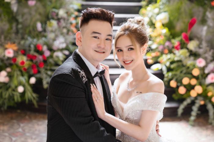 Làm dâu hào môn: Lâm Khánh Chi được tặng nhà bự, Don Nguyễn ẵm liền 2 miếng đất Ảnh 5