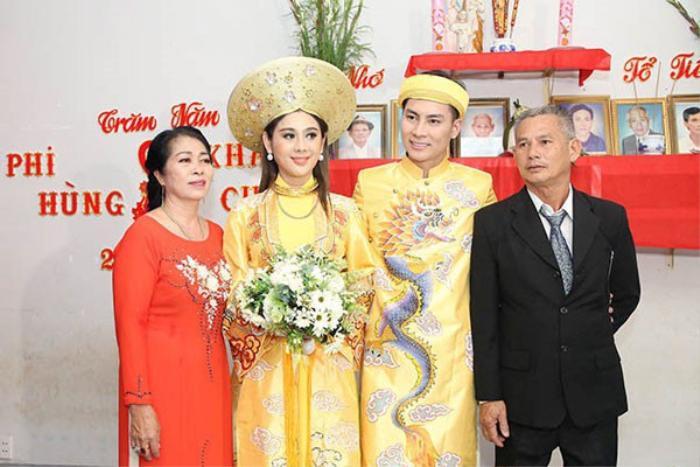 Làm dâu hào môn: Lâm Khánh Chi được tặng nhà bự, Don Nguyễn ẵm liền 2 miếng đất Ảnh 1