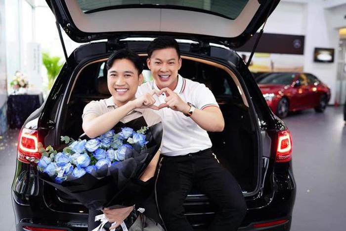 Làm dâu hào môn: Lâm Khánh Chi được tặng nhà bự, Don Nguyễn ẵm liền 2 miếng đất Ảnh 7
