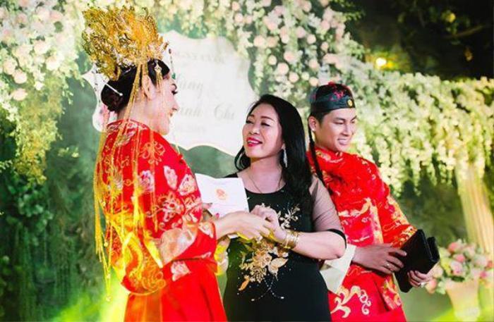 Làm dâu hào môn: Lâm Khánh Chi được tặng nhà bự, Don Nguyễn ẵm liền 2 miếng đất Ảnh 2