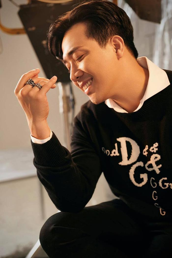 Hari Won tiết lộ vẫn sẽ làm từ thiện sau khi Trấn Thành gặp 'rắc rối' Ảnh 1