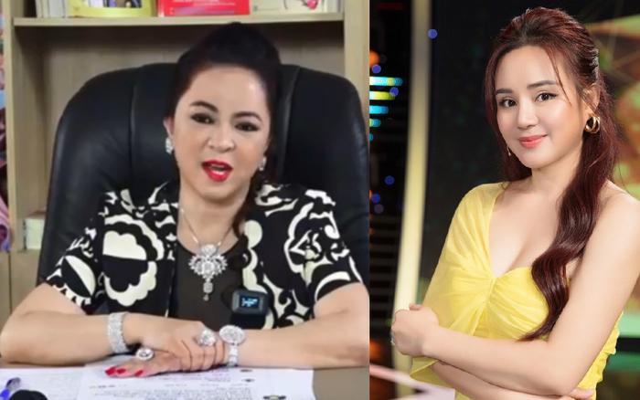 Giữa 'tâm bão' drama, Vy Oanh bất ngờ bị dân mạng đào lại phốt 'tố' đàn chị Minh Tuyết 'cướp hit' Ảnh 1