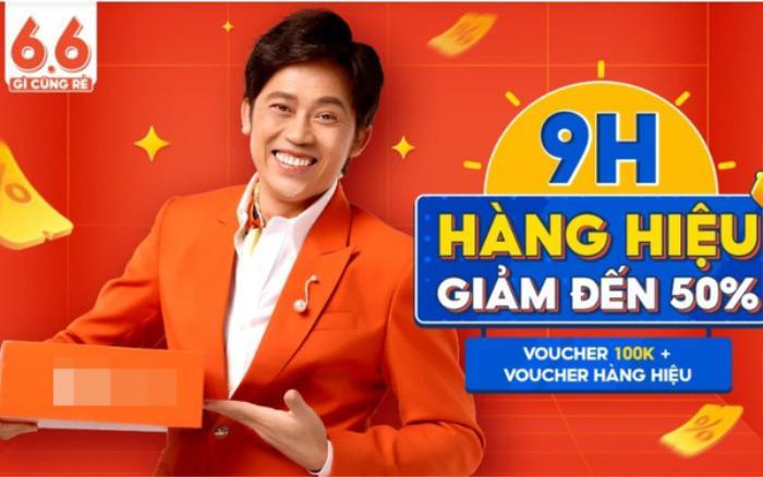 NS Hoài Linh bị khán giả tẩy chay, nhãn hàng phải gỡ bỏ hình ảnh quảng cáo Ảnh 2