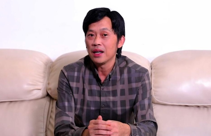 Phản ứng của NS Hoài Linh khi con trai mong muốn về Việt Nam giữa 'bão thị phi' Ảnh 1