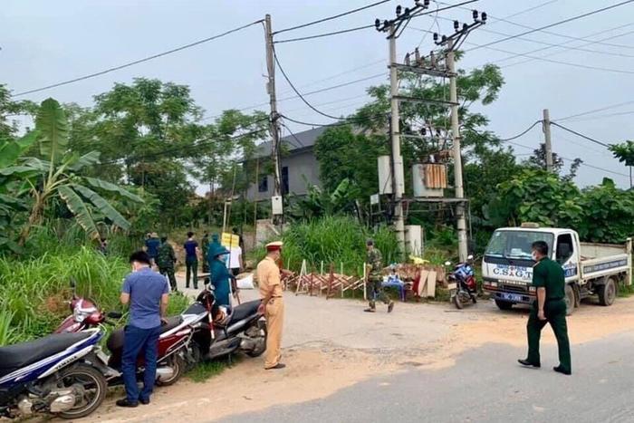 Phú Thọ: Đề nghị xử phạt 7,5 triệu đồng vì hành vi trốn cách ly y tế tại nhà Ảnh 1
