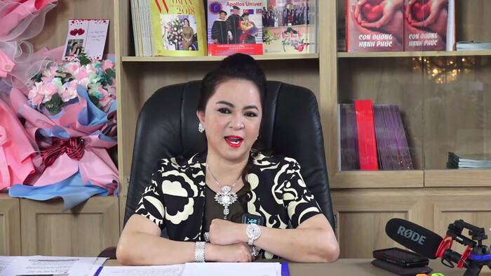 Sau bà Phương Hằng, đến lượt Phương Thanh tuyên bố sẽ livestream 'thanh lọc' showbiz? Ảnh 1