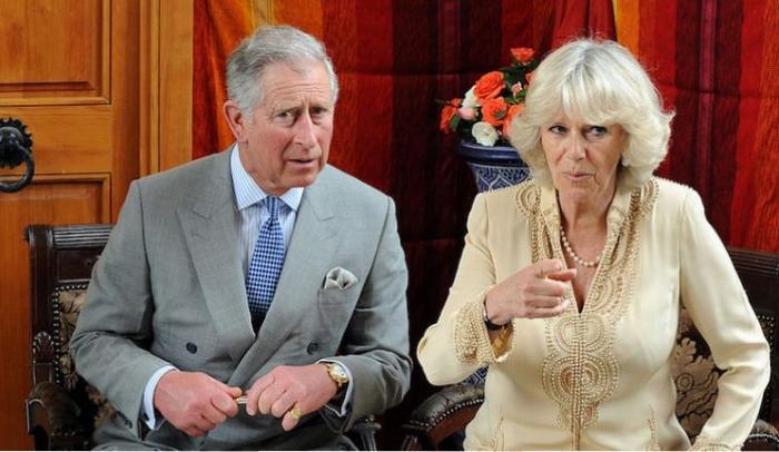 Tin đồn 'con riêng' bủa vây Hoàng gia Anh Ảnh 2