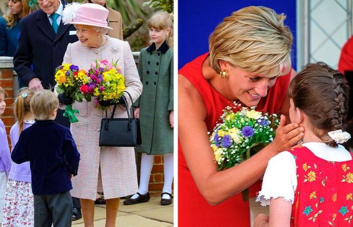 Lý do Công nương Diana luôn nhìn ngang tầm mắt khi nói chuyện với trẻ em Ảnh 2
