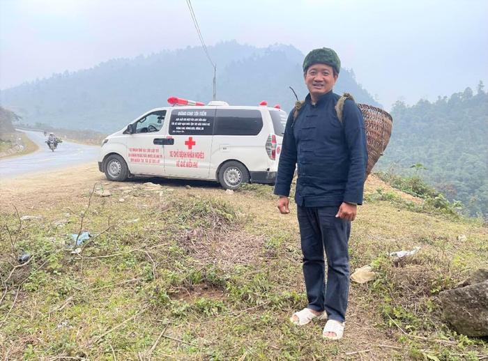 Ông Đoàn Ngọc Hải viết tâm thư động viên Nghệ sĩ Hoài Linh: 'Mọi người hãy tha lỗi cho anh ấy' Ảnh 2