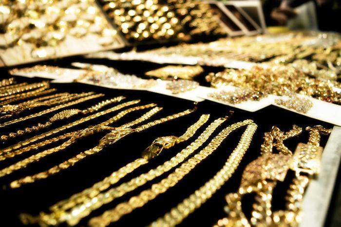 Giá vàng hôm nay 28/5: Vàng miếng SJC tăng giảm trái chiều, giá vàng thế giới tiếp tục tăng Ảnh 4