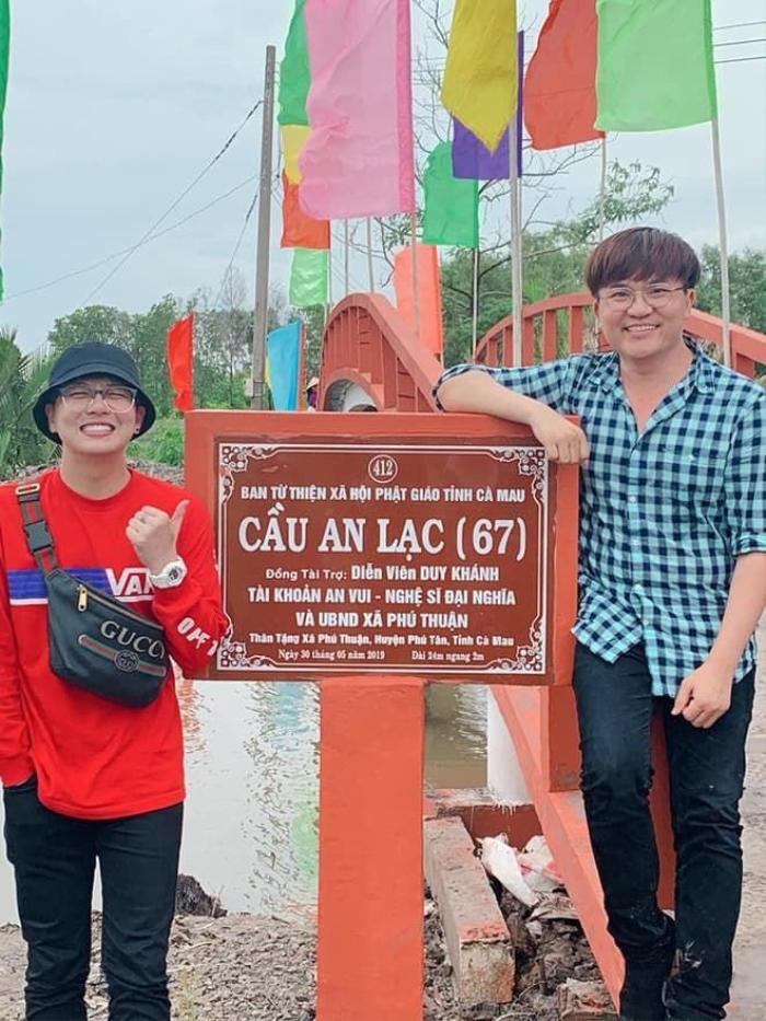 'Ngâm' tiền từ thiện 6 tháng, Phi Thanh Vân 'bênh' Hoài Linh rất bận, thời gian ăn ngủ còn không có