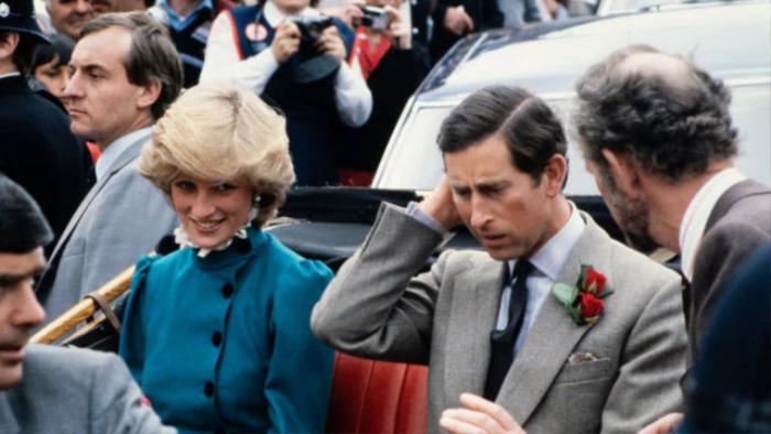 Ngoại tình, Công nương Diana từng định bỏ trốn với cận vệ Ảnh 2
