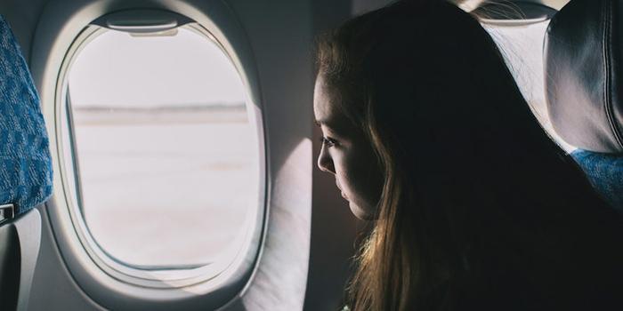 Vì sao máy bay không bao giờ có cửa sổ hình vuông? Ảnh 3