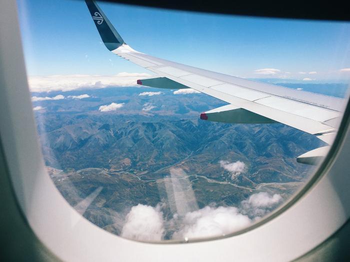 Vì sao máy bay không bao giờ có cửa sổ hình vuông? Ảnh 2