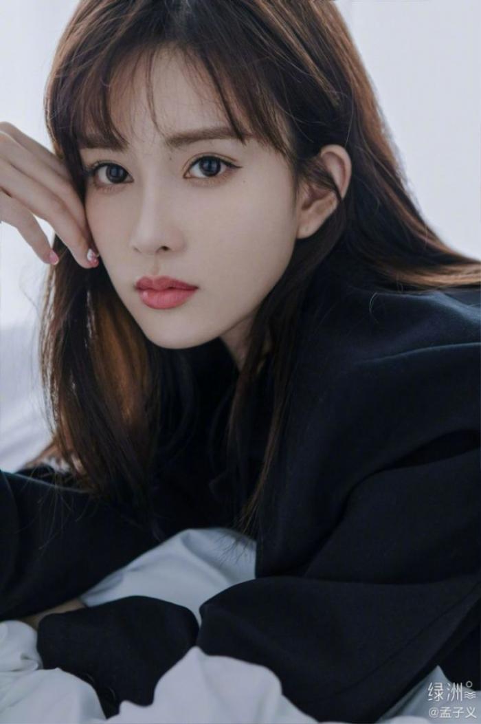 Nữ diễn viên 'Trần tình lệnh' Mạnh Tử Nghĩa bị quản lý mắng mỏ: 'Không phải EQ thấp mà là không có não' Ảnh 5