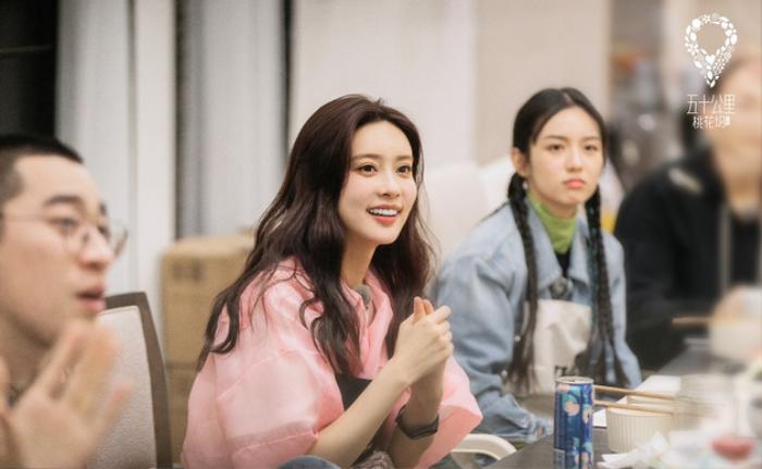Nữ diễn viên 'Trần tình lệnh' Mạnh Tử Nghĩa bị quản lý mắng mỏ: 'Không phải EQ thấp mà là không có não' Ảnh 3